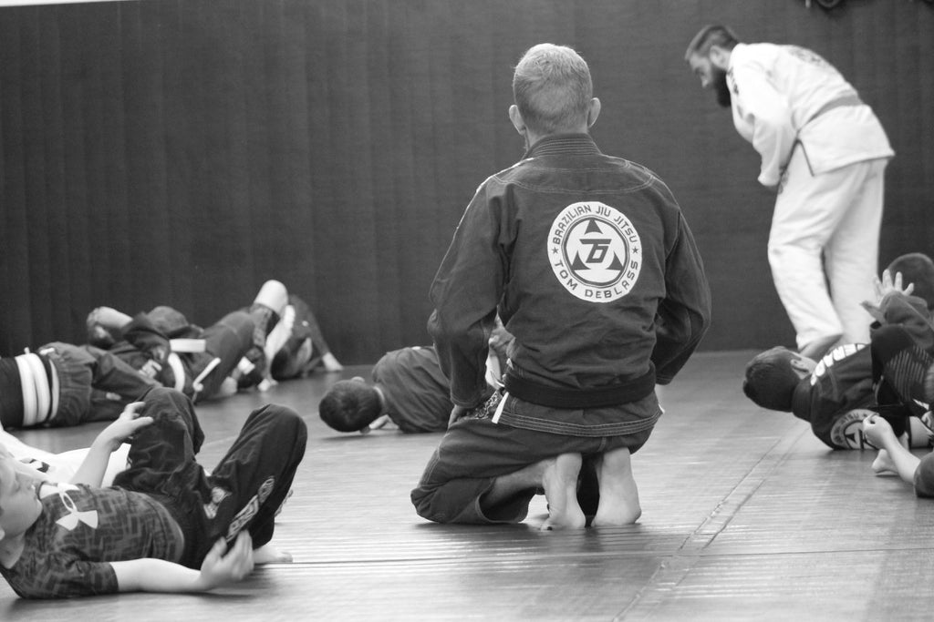 Are you Ready to Open your own BJJ Academy?