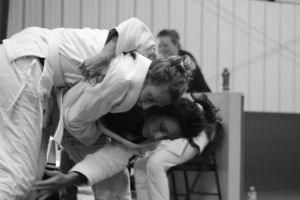 It's Better to Know BJJ and Not Need It