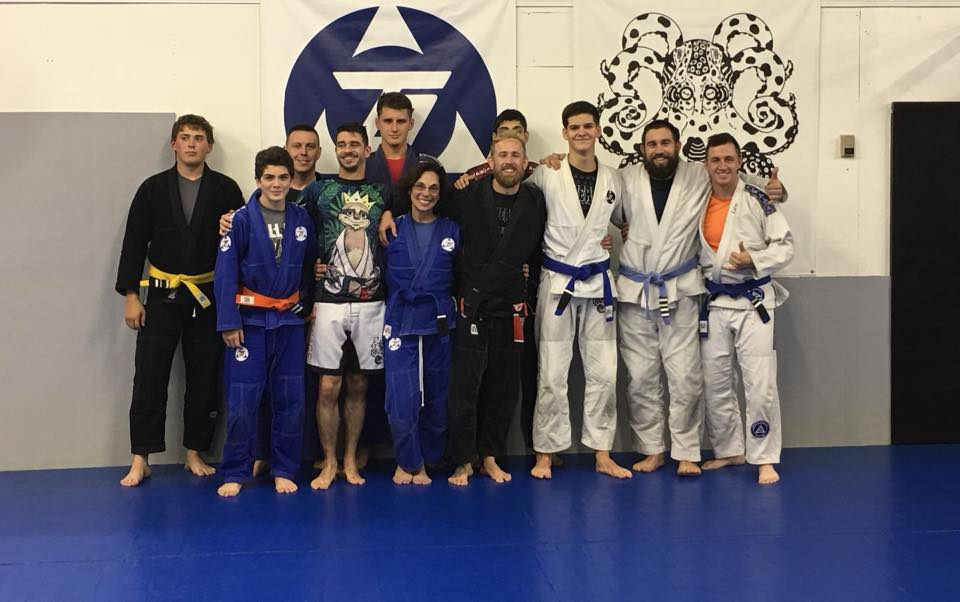 Invest in Your BJJ Family