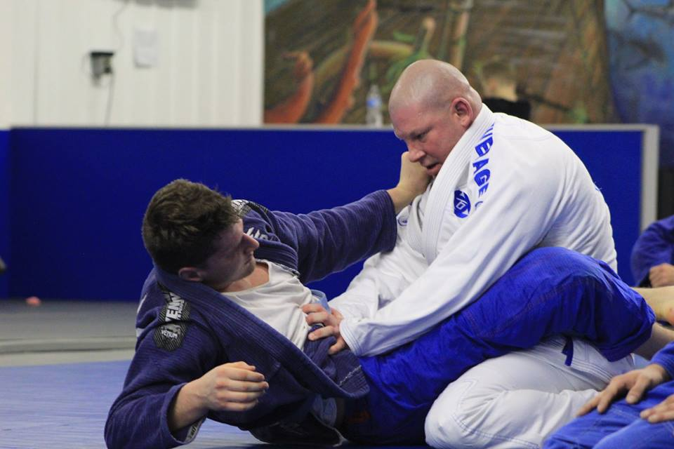 5 Tips to Prepare For Your First Jiu-Jitsu Class