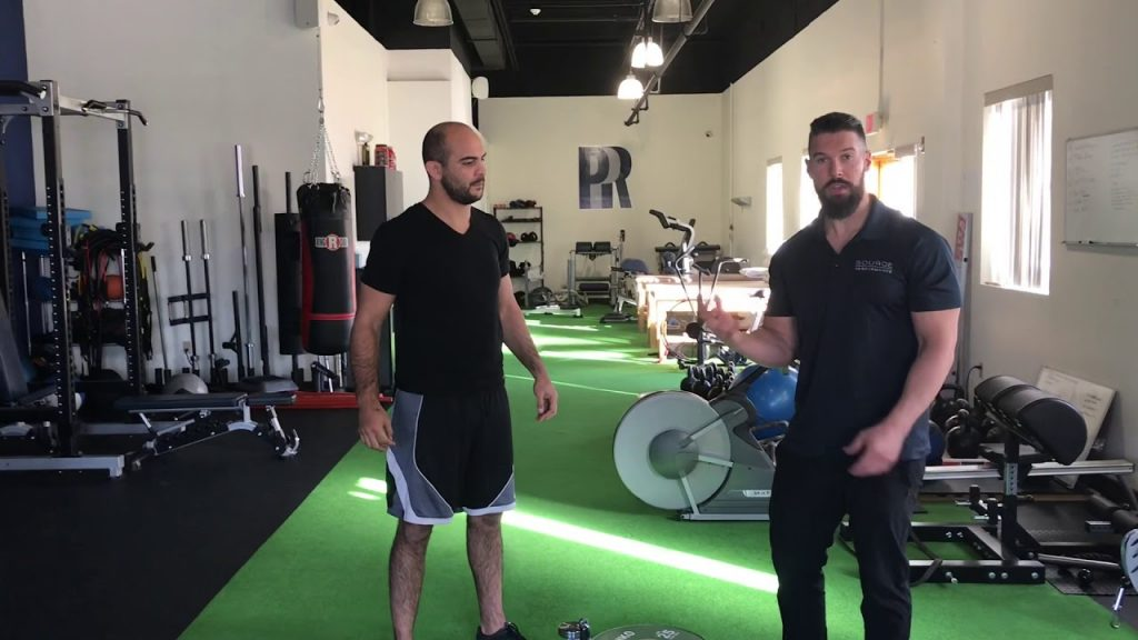 Five Strength and Conditioning Exercises for BJJ