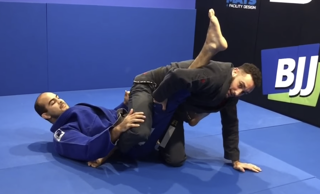 Hit KneeBarges From Everywhere With Gabriel Arges