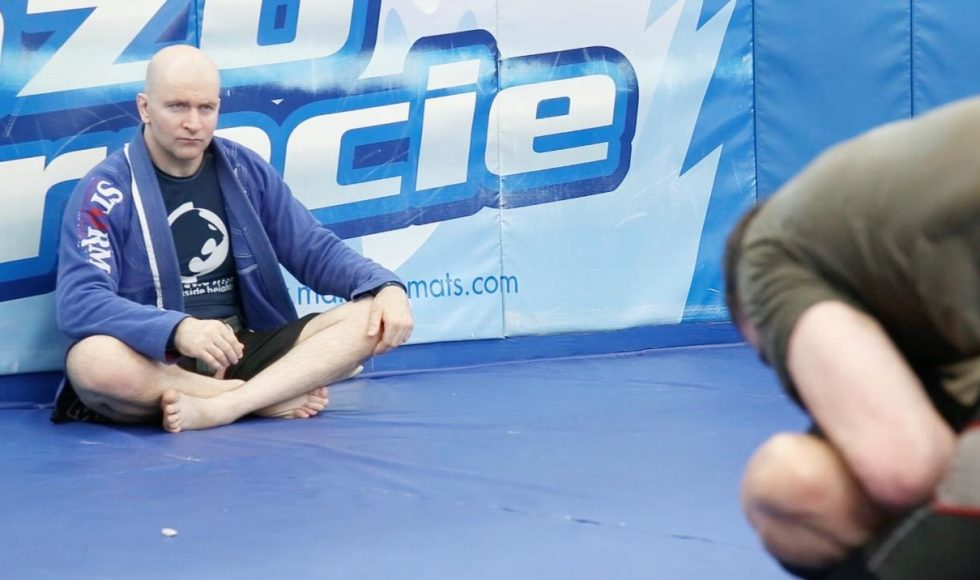 More Kimura Magic With John Danaher