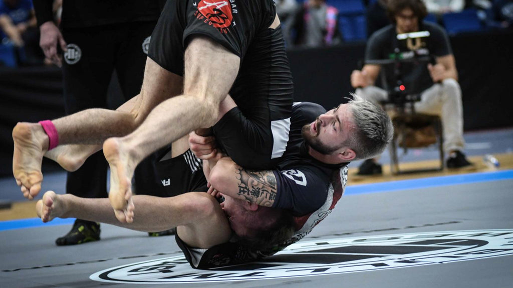 Who Has Qualified For ADCC So Far?
