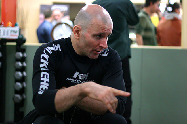 Kimura Tunnel Vision – Make the Switch with John Danaher