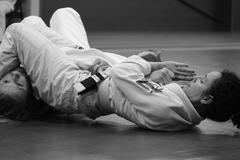 A white belt guide to drilling