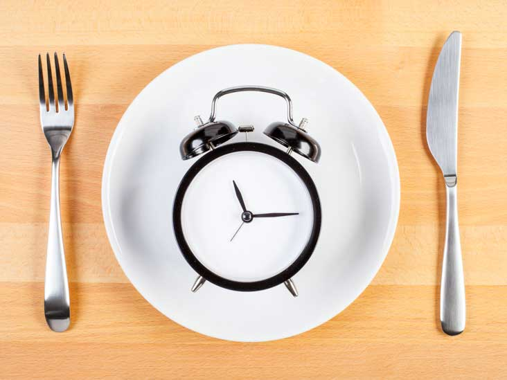 Can Intermittent Fasting Change Your Life?