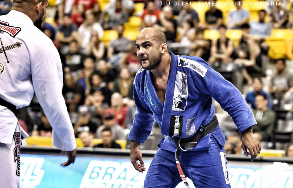 Simplicity: The Key To Winning 5 Black Belt World Championships