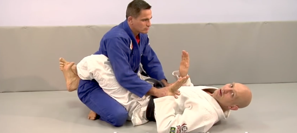 Don't Forget Self-Defense, Master The Closed Guard