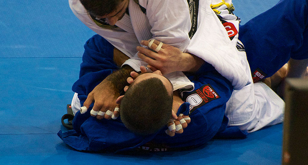 Using the Cross Choke from Everywhere