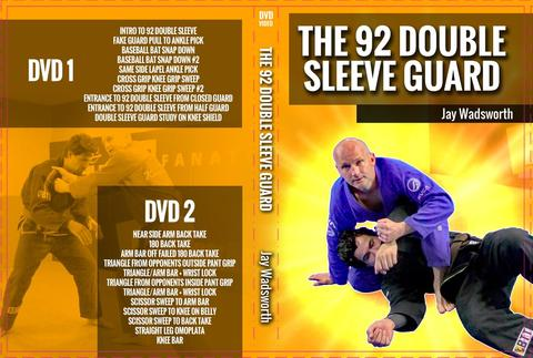 The 92 Double Sleeve Guard