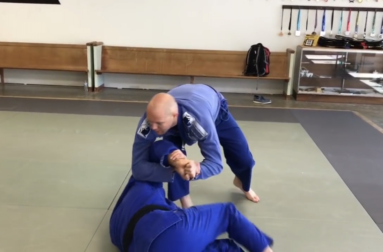 The Kimura for Law Enforcement. Know the Mechanics, Understand it's Power.