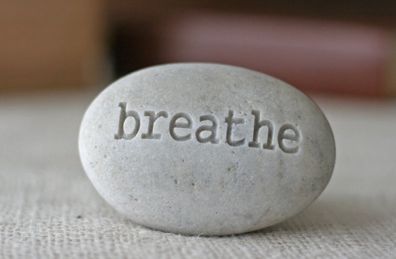 Reap the Benefits of Controlling Your Breath