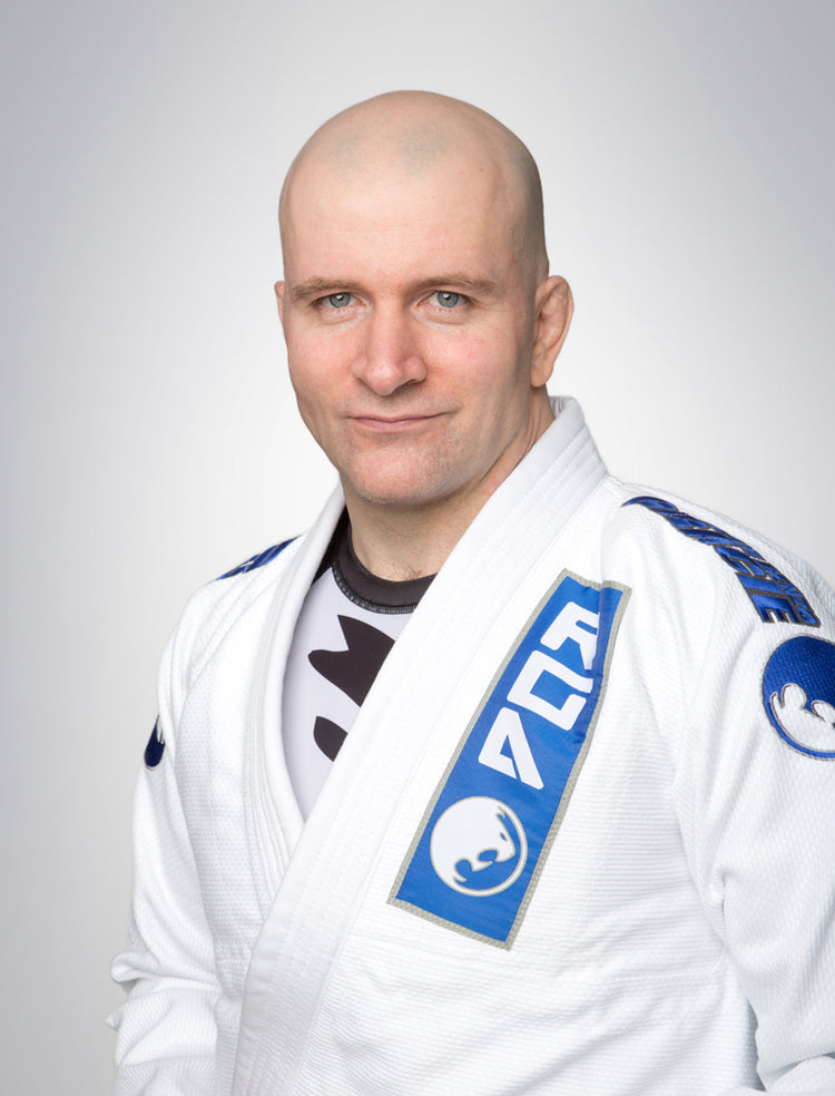 You Should Know John Danaher (and Want to Learn from Him)