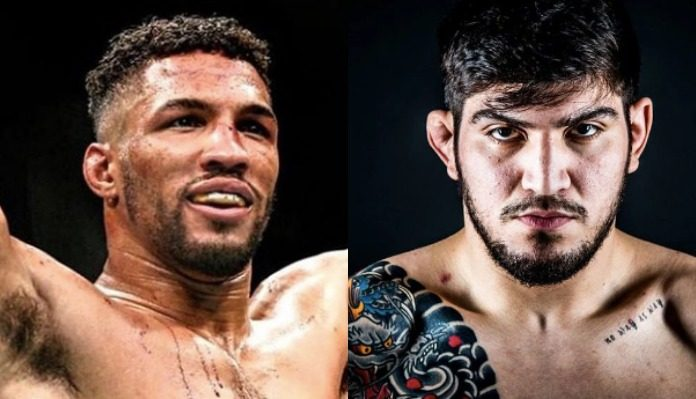 Is Kevin Lee Vs. Dillon Danis Even a Thing?