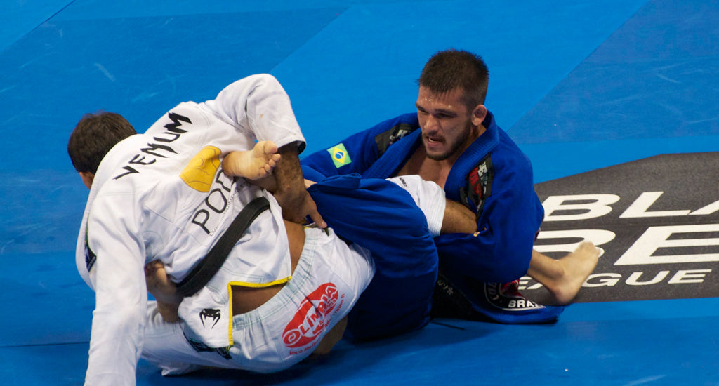 IBJJF European Jiu-Jitsu Championships: Langhi and Rodrigues Profiles