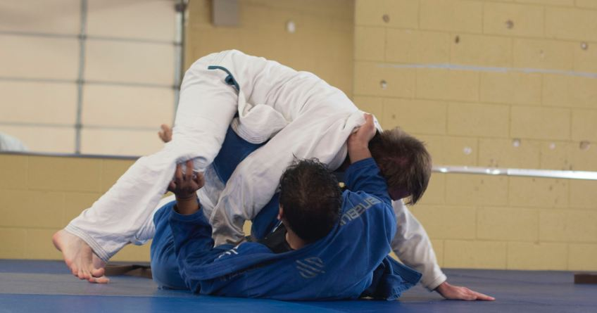DRILLING VS ROLLING, WHICH IS MORE IMPORTANT IN BJJ?