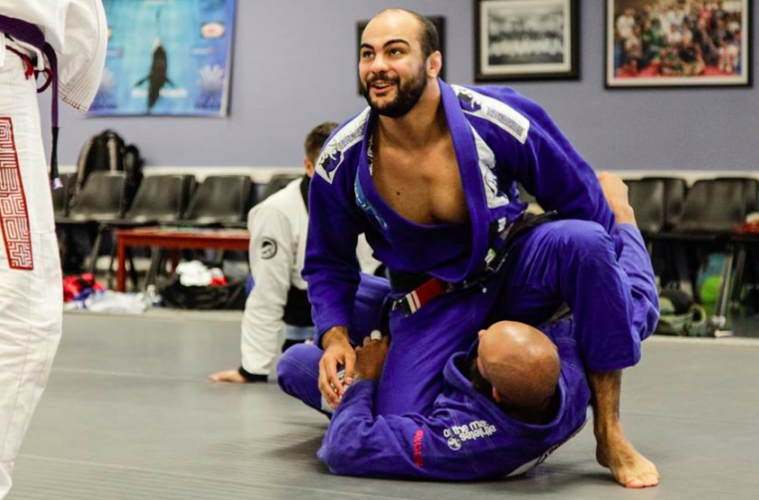Having trouble taking the mount? – BJJ Fanatics