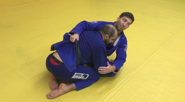 A Version of the Butterfly Sweep You've Never Seen
