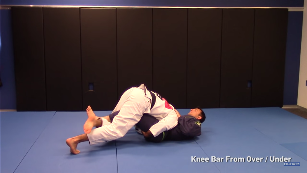 Make Your Over/Under Pass UNSTOPPABLE With Bernardo Faria