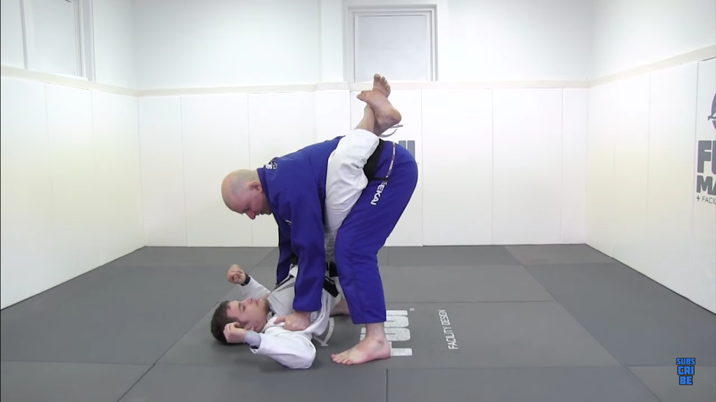 Open The Closed Guard with John Danaher