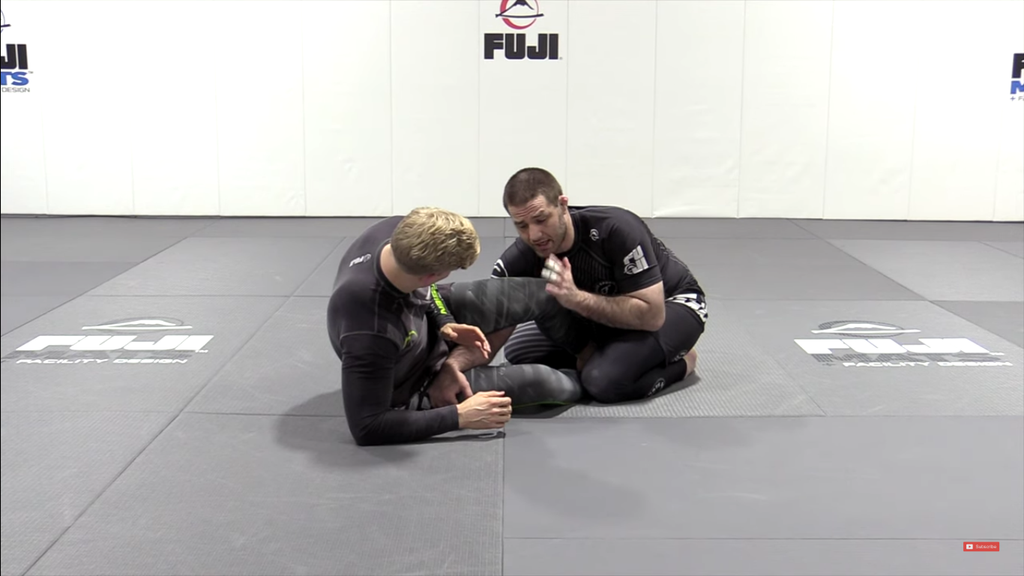 Navigate Footlock Territory With Travis Stevens