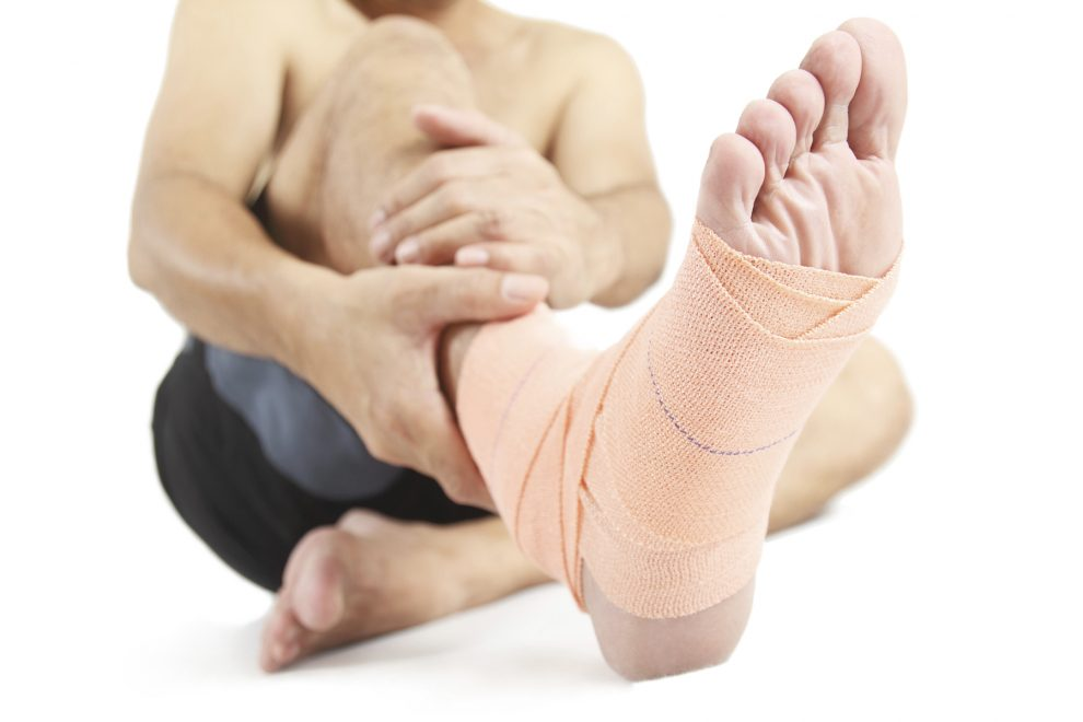 Got injuries? Give BJJ a chance to heal you.