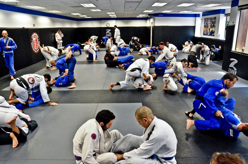 Should You Train Differently Before A Belt Promotion?