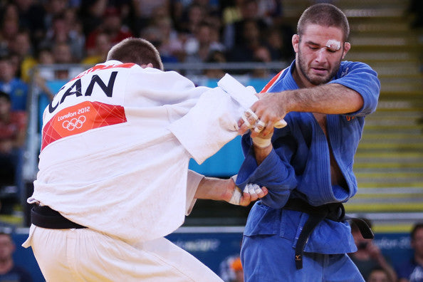 How Wrestling and Judo will improve your BJJ