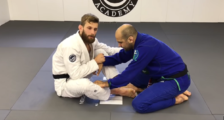 How To Study Jiu-Jitsu