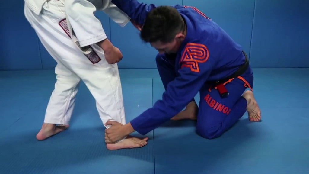 How Takedowns Will Enhance your Guard Game