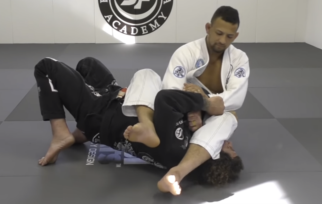 How To Defend And Escape The Arm Bar Every Time