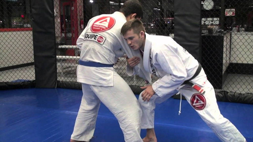 The Arm Drag: Secret Weapon For Takedowns & BJJ Guard
