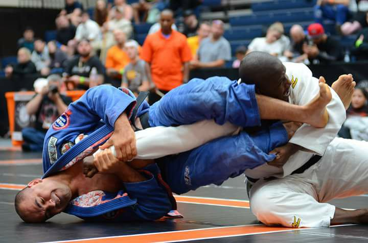 Three High Percentage Submissions from the Closed Guard