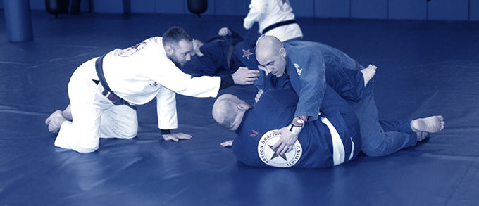 How Solid is Your BJJ Foundation?