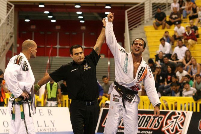 Is Your First BJJ Competition On the Horizon?
