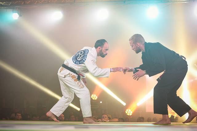Competition Is Not the Only Goal of BJJ