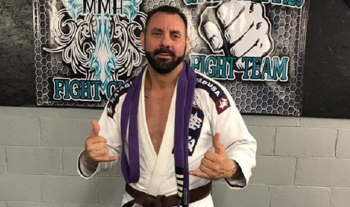 Pittsburgh Area Jiu Jitsu Instructor Accused Of Sex Crimes Involving Underage Girl