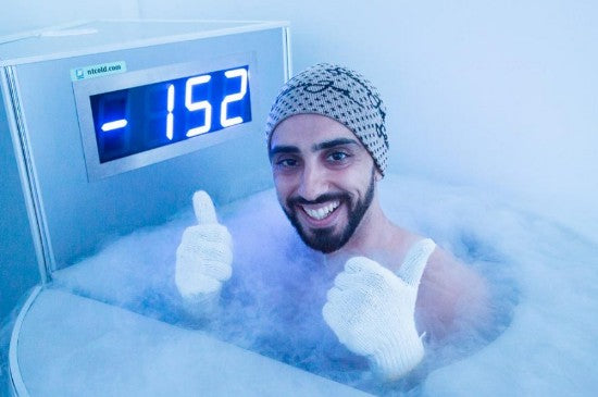 Do I Need To Incorporate Cryotherapy Into My Recovery?