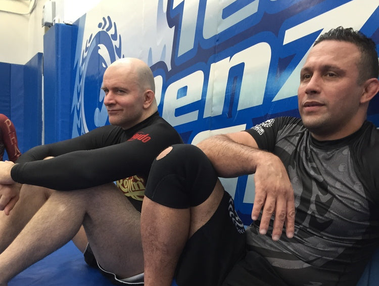 Kimura Side Switching by John Danaher