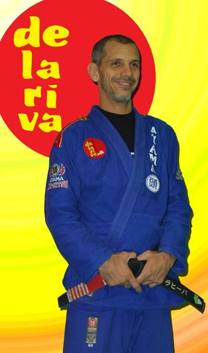 Understanding the De La Riva Guard