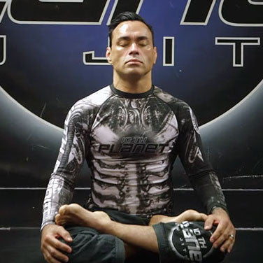 Who is Eddie Bravo?
