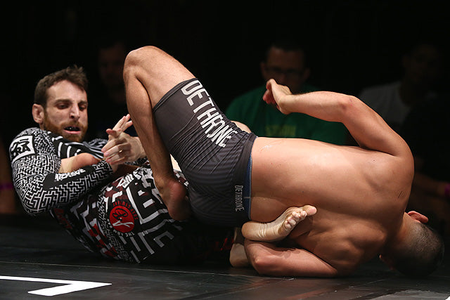 The Most Devastating Heel Hook Attacks & Finishes
