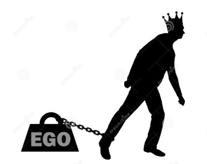 Ideas On Grappling With Ego