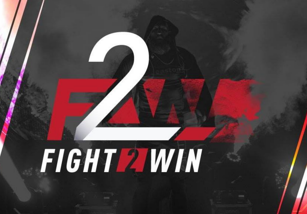 Fight 2 Win PRO 95 Results!