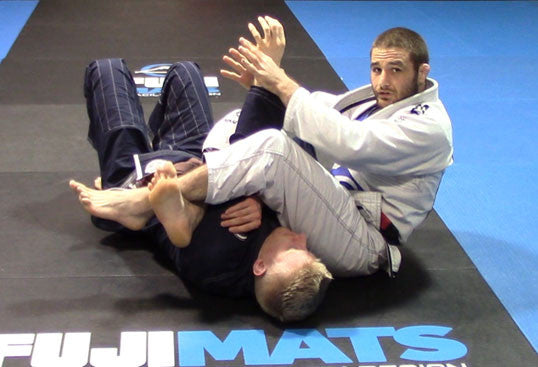 Why You Need Wristlocks in Your Life