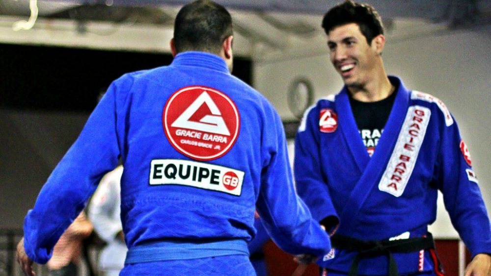 How To Get Your Friends To Try Brazilian Jiu Jitsu