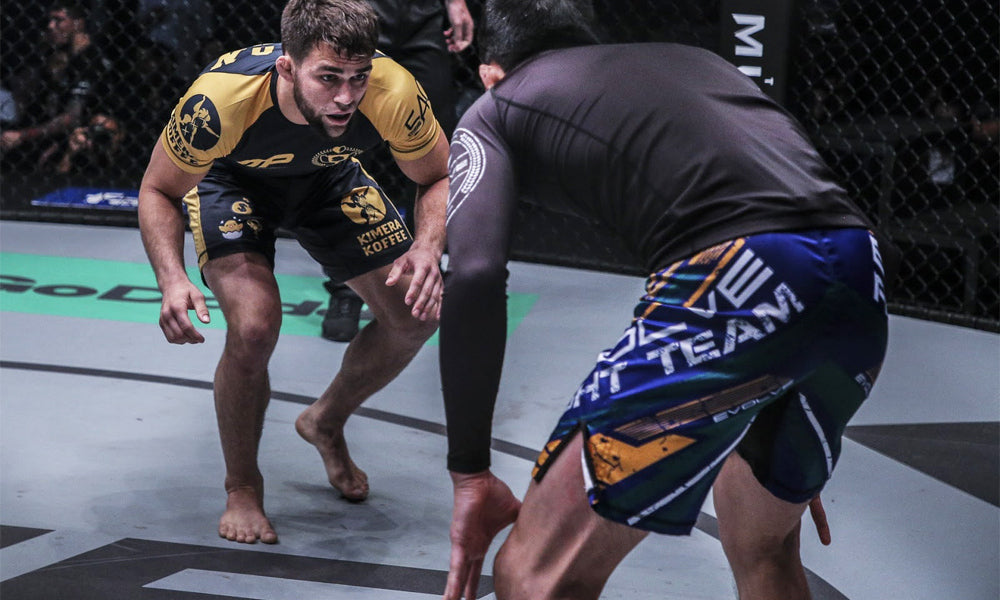 Will Garry Tonon Return to the Grappling Stage?