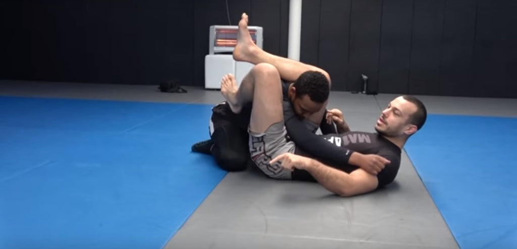 Rethink Your Finishing Mechanics For The Triangle With Lachlan Giles!