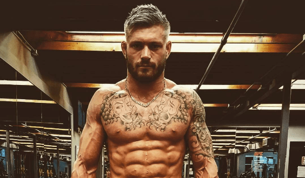 Holy Crap - Gordon Ryan's Training Schedule